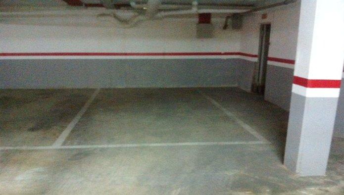 Garaje en Celr� (M61769) - foto3