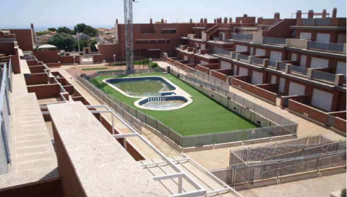 Apartamento en Arenales / Gran Alacant (M52299) - foto0