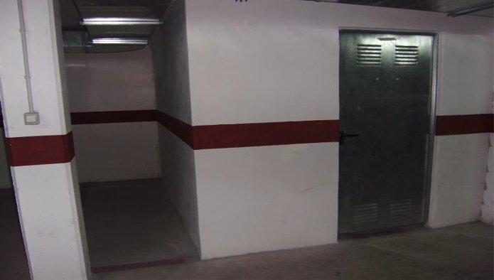Garaje en Novelda (92316-0001) - foto3
