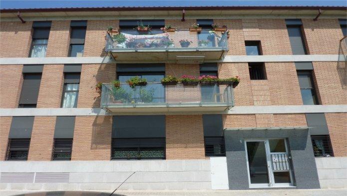 Garaje en Sant Celoni (Ed C� Vella) - foto0