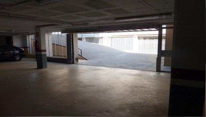 Garaje en Sant Celoni (Ed C� Vella) - foto1