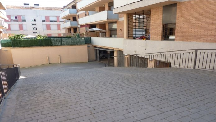 Garaje en Sant Celoni (Ed C� Vella) - foto2