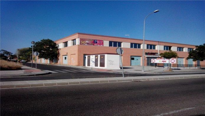 Locales en Palomares del R�o (35591-0001) - foto0