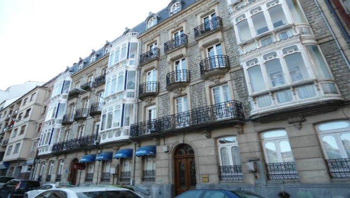 Piso en Vitoria-Gasteiz (32899-0001) - foto0