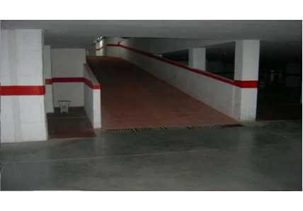 Garaje en Roquetas de Mar - 0