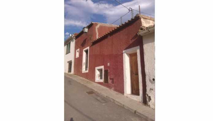 Casa en Aig�es (68393-0001) - foto2