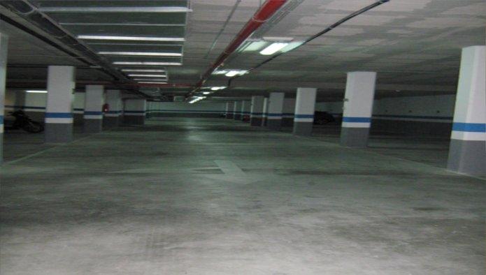 Garaje en Benidorm (M61921) - foto1