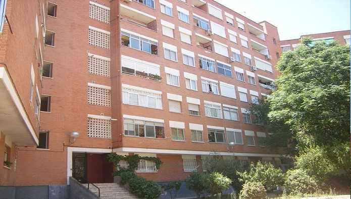 Piso en Torrejón de Ardoz (42478-0001) - foto1