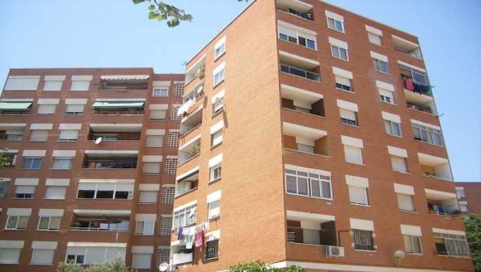 Piso en Torrejón de Ardoz (42478-0001) - foto0