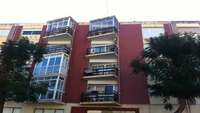 Apartamento en Torremolinos (32763-0001) - foto0