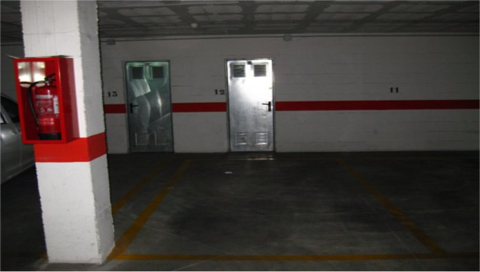 Garaje en C�rtama (M66760) - foto1