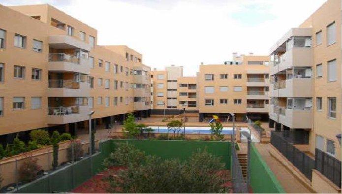 Garaje en Yebes (Edificio Residencial Anade ) - foto0