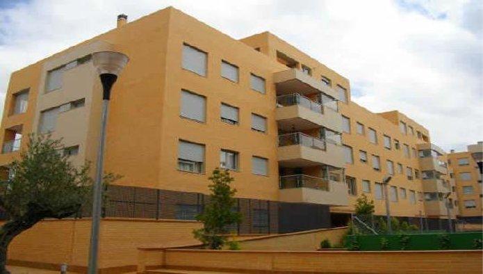Garaje en Yebes (Edificio Residencial Anade ) - foto1