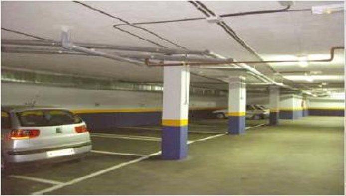 Garaje en Yebes (Edificio Residencial Anade ) - foto2