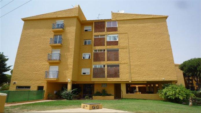 Apartamento en Mijas (33217-0001) - foto0