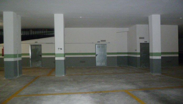 Garaje en Torrent (M67362) - foto1