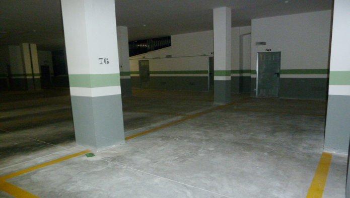Garaje en Torrent (M67362) - foto2