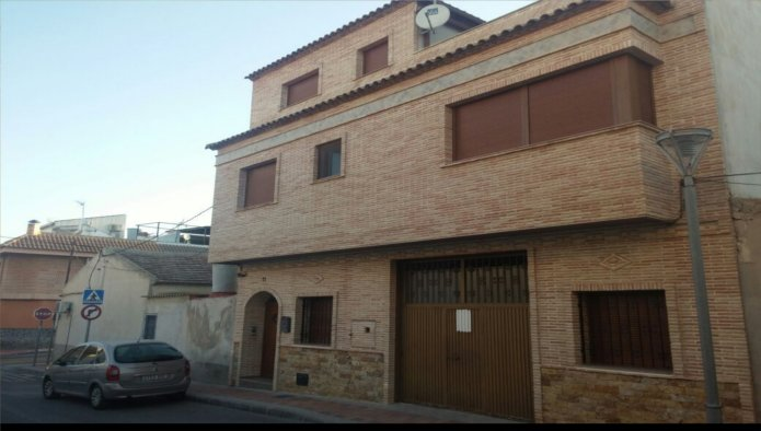 Casa en Molina de Segura (69064-0001) - foto0
