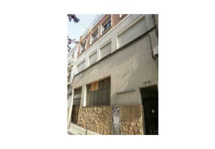 Piso en Barcelona (32725-0001) - foto1