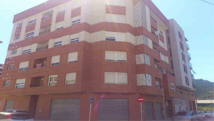Garaje en Tavernes de la Valldigna (M68210) - foto0