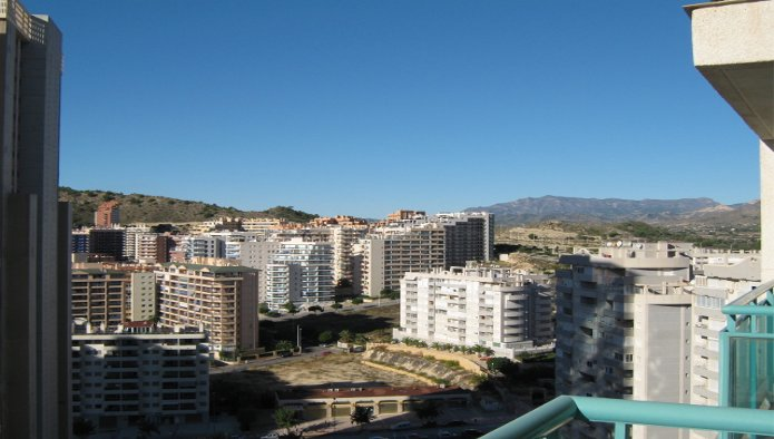 Apartamento en Villajoyosa/Vila Joiosa (la) (42618-0001) - foto7