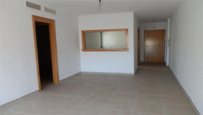 Apartamento en Roquetas de Mar (M61027) - foto1