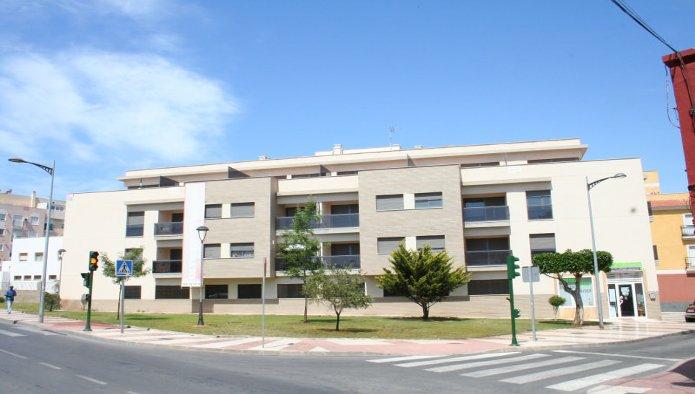 Apartamento en Roquetas de Mar (M61027) - foto0