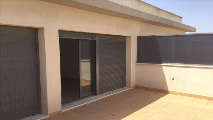 Apartamento en Roquetas de Mar (M61027) - foto11