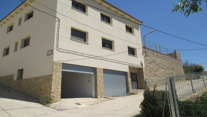 Piso en Teruel (58143-0001) - foto0