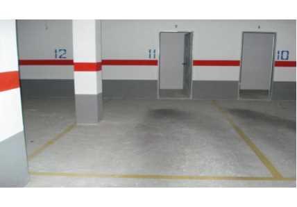 Garaje en Piles - 0