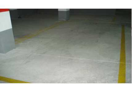 Garaje en Piles - 1