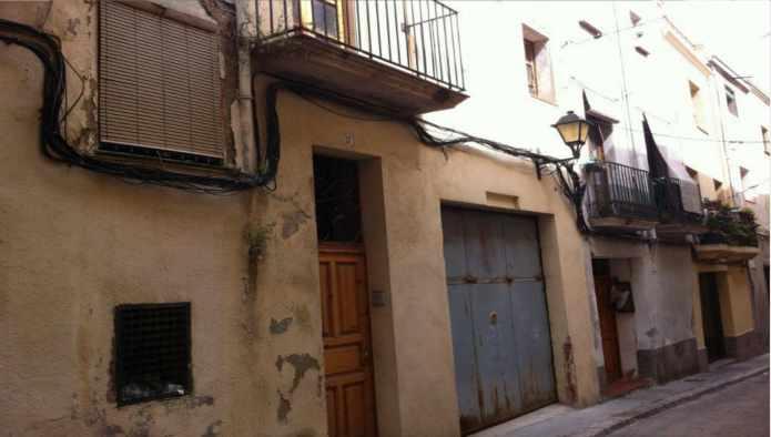 Casa en Valls (13211-0001) - foto0