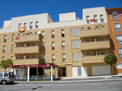 Piso en Ávila (M61660) - foto0