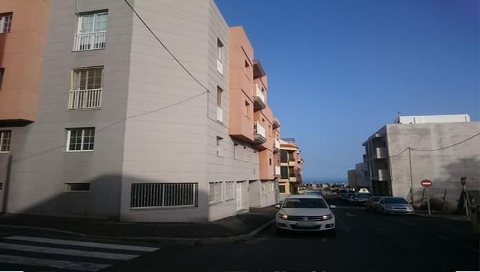 Piso en Granadilla de Abona (30224-0001) - foto1