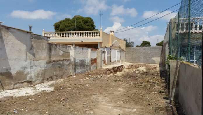 Solvia inmobiliaria suelo urbano no consolidado en venta - Farmacia san vicente del raspeig ...