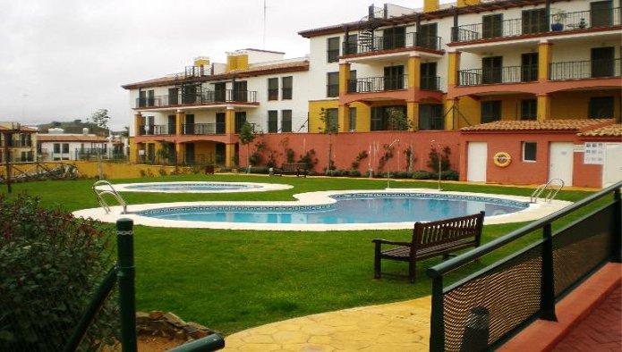 Apartamento en Ayamonte (M61531) - foto0