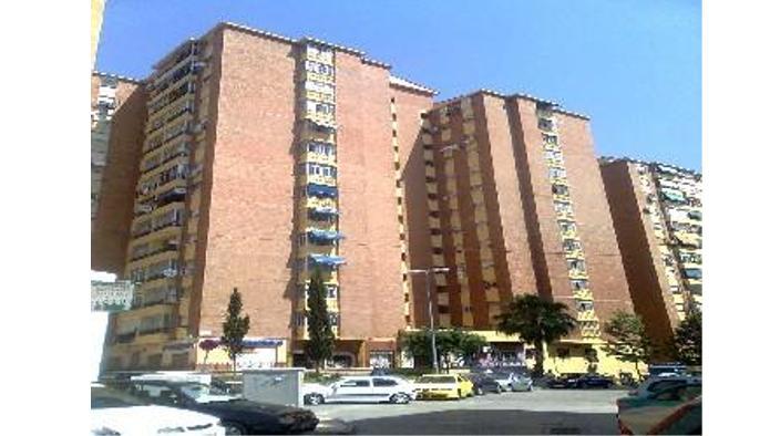 Piso en Málaga (33139-0001) - foto0