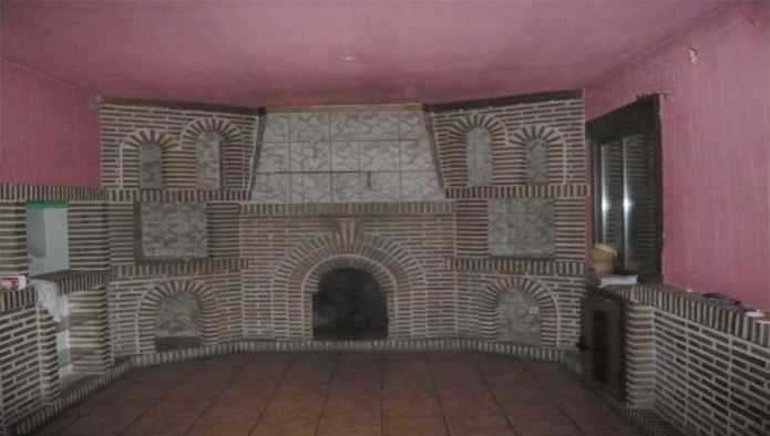 Casa en Cabañas de la Sagra (36068-0001) - foto1