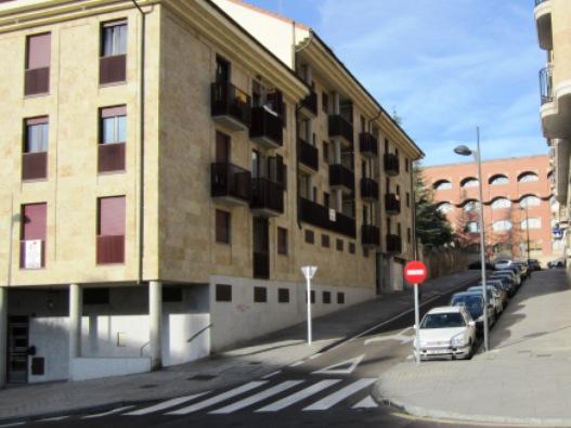 Piso en Salamanca (M69675) - foto1