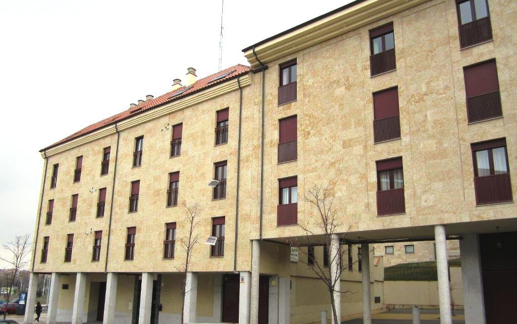Piso en Salamanca (M69677) - foto0