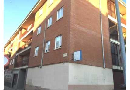 Garaje en Salamanca - 1