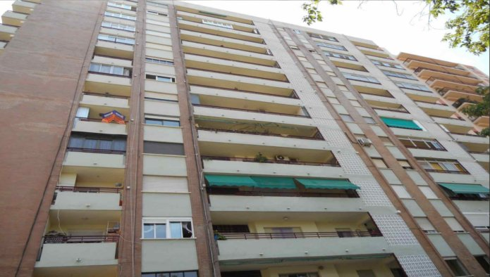 127506 - Piso en venta en Valencia / C. Reig Genovés n Pl Pta