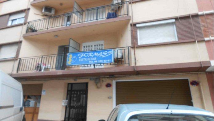 127507 - Piso en venta en Valencia / C. Giménez y Costa