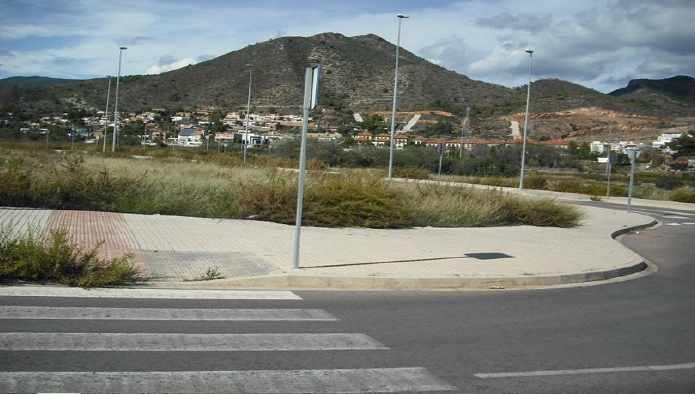 Solares en Vall d'Uix� (la) (Sector SUP 9.A) - foto1