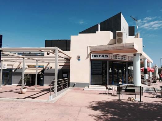 Locales en Cartagena (75147-0001) - foto1