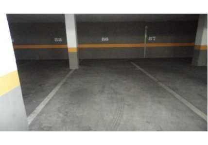 Garaje en Getafe - 0