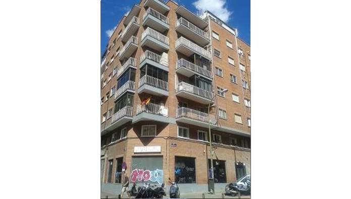 Piso en Madrid (21949-0001) - foto0