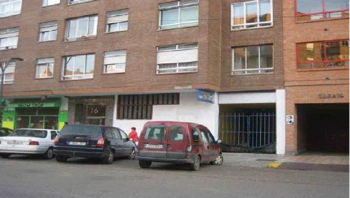 Locales en Burgos (21775-0001) - foto0