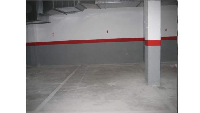 Garaje en Sant Pere de Ribes (M55687) - foto1