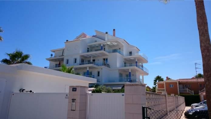 Apartamento en Oliva (33663-0001) - foto0